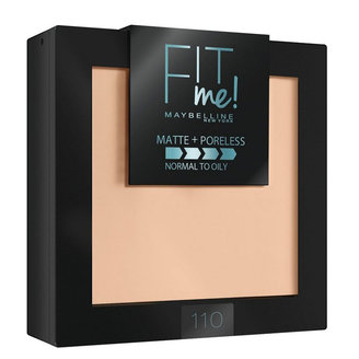 Пудра Maybellin Fit Me 110